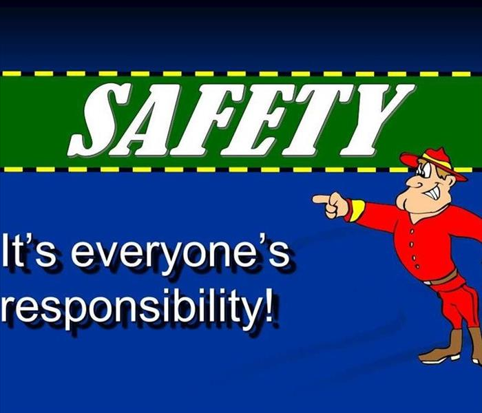 Commercial Commercial Safety Tips