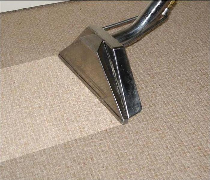 General Carpet Cleaning Maintenance