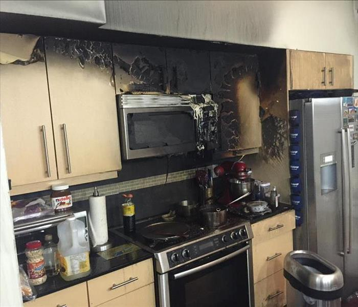Fire Damage After Fire Tips