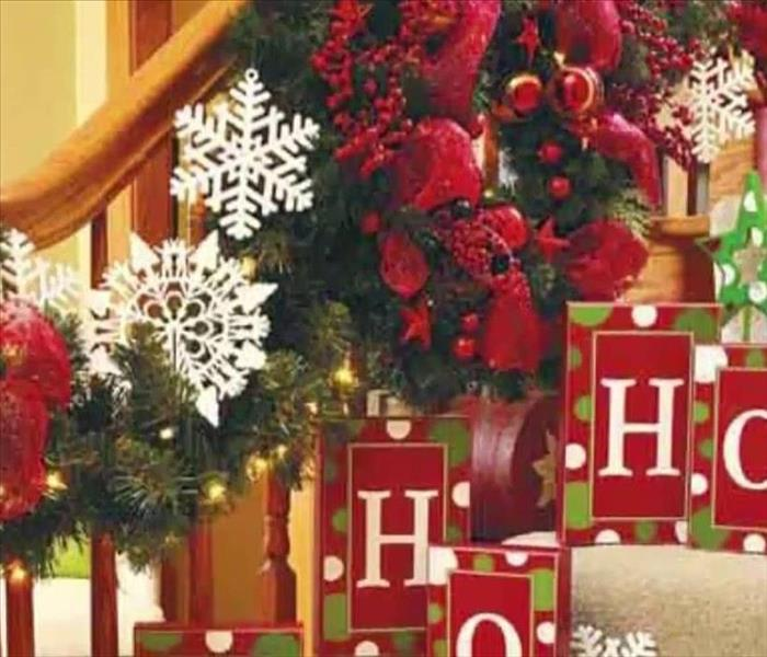 Fire Damage Holiday Decoration Safety Tips In Casper, WY