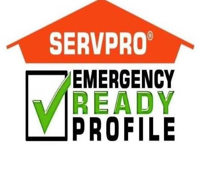 Why SERVPRO Emergency READY Profile