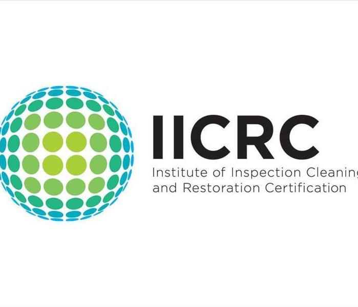 IICRC (Institute of Inspection, Cleaning, and Restoration Certification