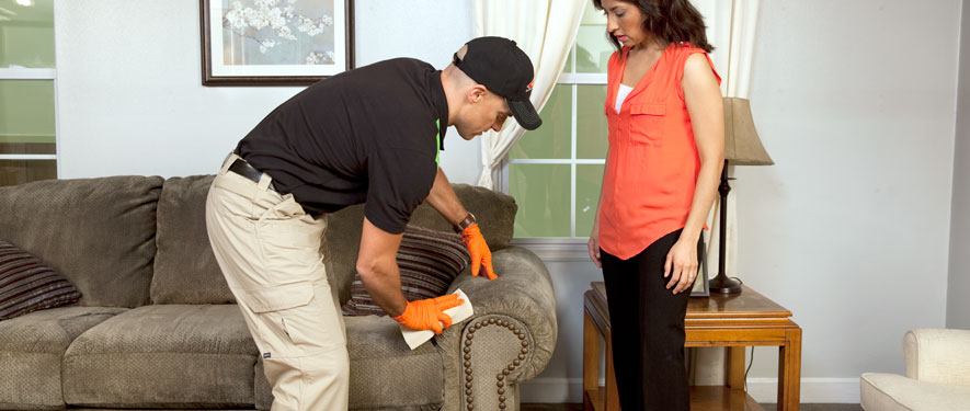 Casper, WY carpet upholstery cleaning