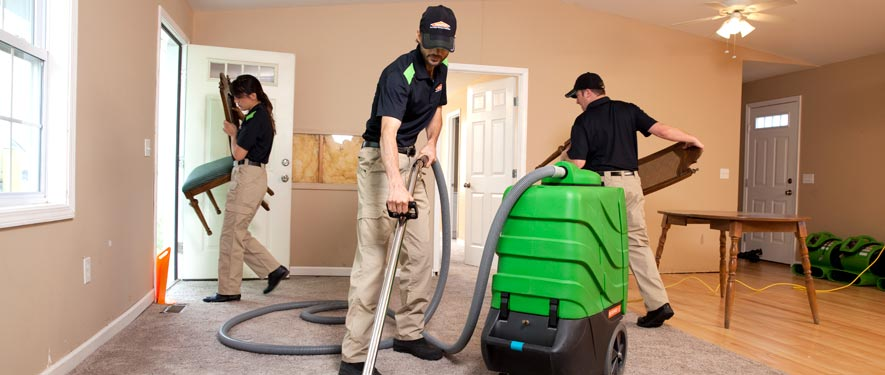 Casper, WY cleaning services