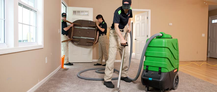 Casper, WY residential restoration cleaning
